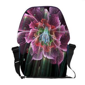 Spring Rickshaw Messenger Bag