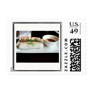 Spring Roll Stamps
