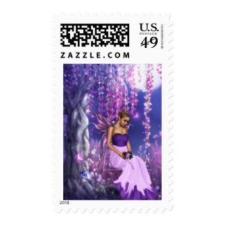 Spring s Fairy Bride Stamps