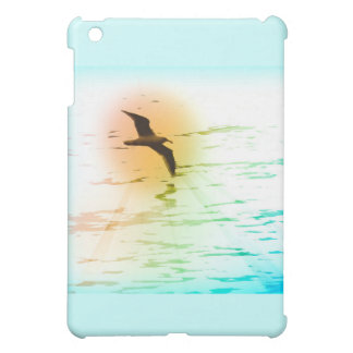 Spring Seagull Cover For The iPad Mini