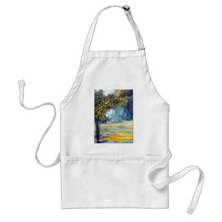 Spring Season 1 Adult Apron