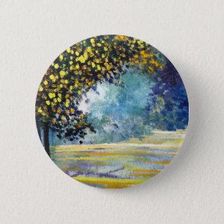 Spring Season 1 Pinback Button