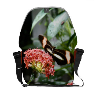 spring seasons ;; messenger bag