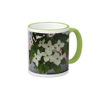 Spring Shall Come Again Mug