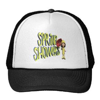 Spring Showers Trucker Hat