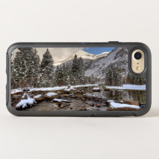 Spring snow, Sierra Nevada, CA OtterBox Symmetry iPhone 7 Case