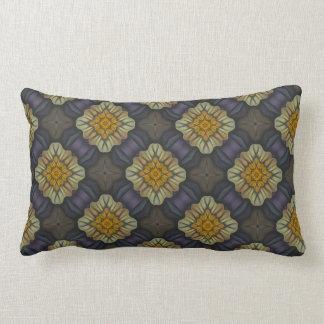 Spring Somewhere Pattern Lumbar Pillow