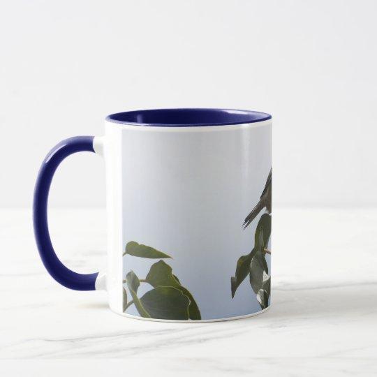 SPRING SONG BIRD Collection Mug