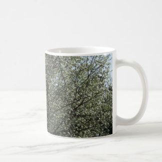 Spring sprung gift items coffee mug