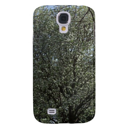 Spring sprung gift items samsung galaxy s4 covers