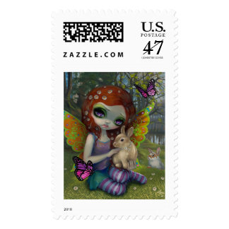 """""""Spring"""" Stamps"""