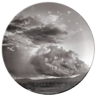 Spring Storm Plate