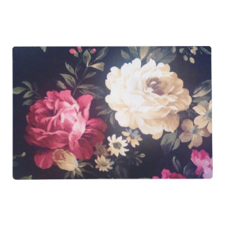 Spring/Summer Bloom Placemat