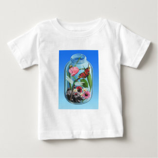 Spring/Summer in a Jar Baby T-Shirt