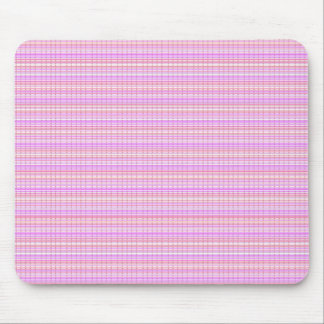 Spring-Summer-Pink-Weave_Traditional-Style_Decor Mouse Pad