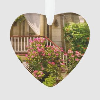 Spring - Summer's transition Ornament
