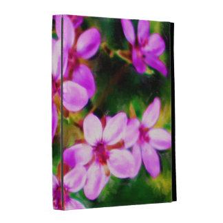 Spring Sweetness iPad Folio Cover