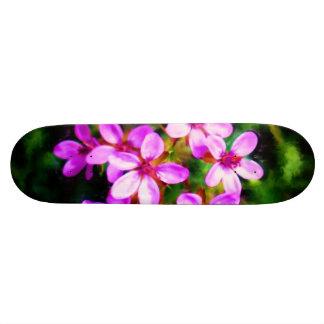 Spring Sweetness Skateboard Deck