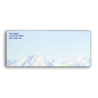 Spring Tetons VISION envelope #10