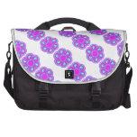 Spring Thang #5 - Back customizable Computer Bag