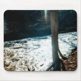 Spring Thaw Mouse Pad