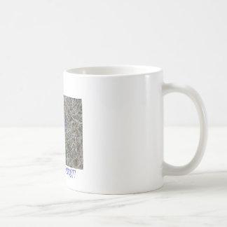 spring thing 2009 028, BLUEBONNET! Classic White Coffee Mug