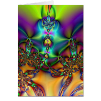 Spring Thing Notecard Stationery Note Card