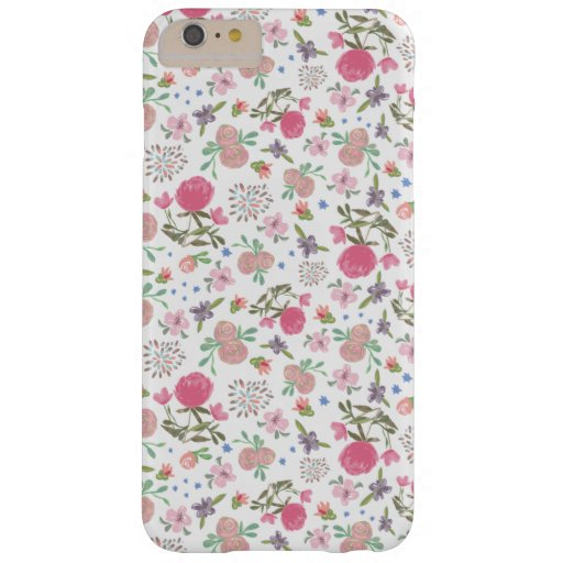 Spring Thrill Barely There iPhone 6 Plus Case