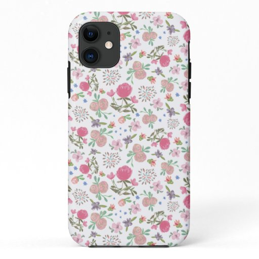 Spring Thrill iPhone 11 Case