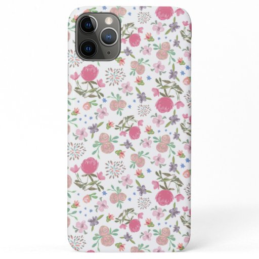 Spring Thrill iPhone 11 Pro Max Case