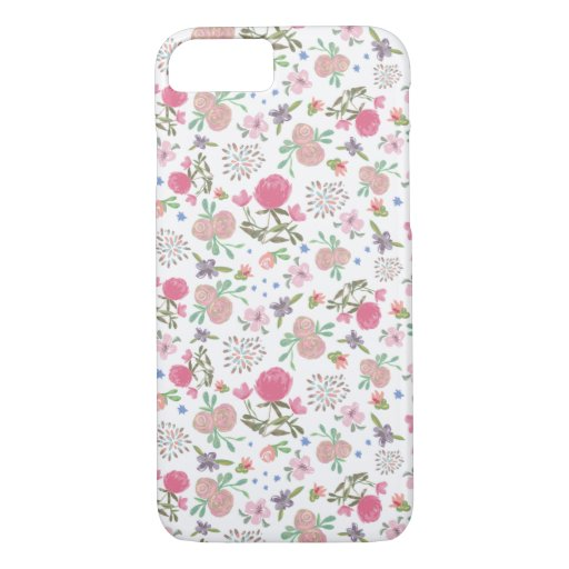 Spring Thrill iPhone 8/7 Case