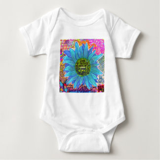 Spring Time Baby Bodysuit
