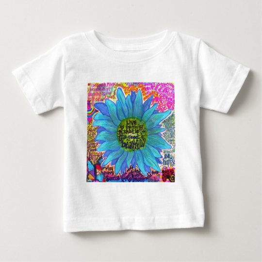Spring Time Baby T-Shirt