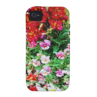 Spring Time Beauty iPhone 4 Covers