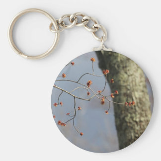 Spring Time Bloom Keychains