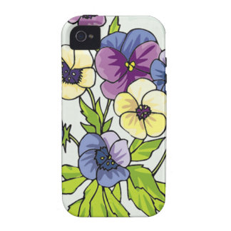 Spring Time Case-Mate Case Case For The iPhone 4