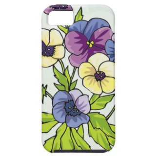 Spring Time Case-Mate Case iPhone 5 Cases