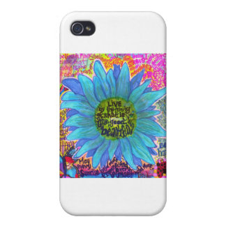 Spring Time Cases For iPhone 4