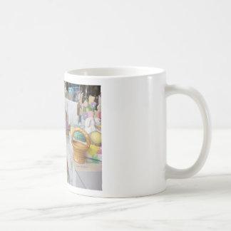 Spring Time Claude Coffee Mug