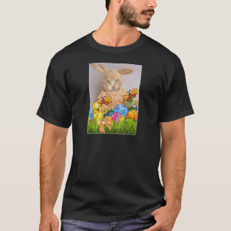 Spring Time Claude T-Shirt