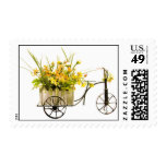 Spring Time Delivery Stamps
