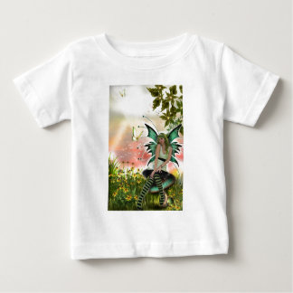 Spring Time Faery Baby T-Shirt