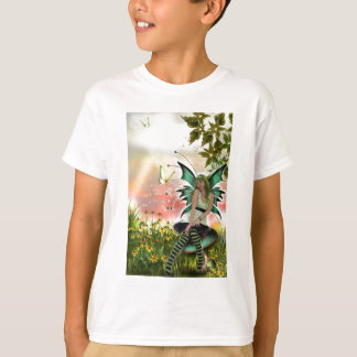 Spring Time Faery T-Shirt
