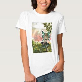Spring Time Faery T-shirt