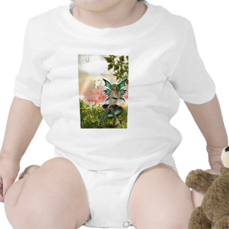 Spring Time Faery T Shirts