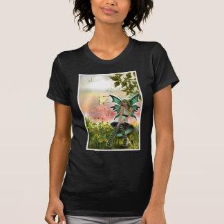 Spring Time Faery Tee Shirts