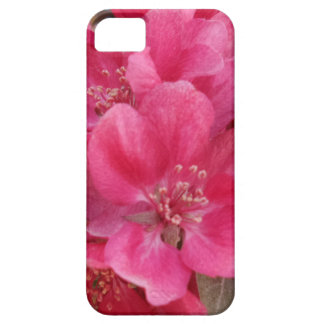Spring Time Flower iPhone 5/5S, Barely There iPhone SE/5/5s Case