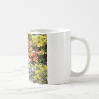 Spring Time Flowers Coffee Mug