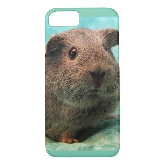 Spring Time Guinea Pig Phone Case