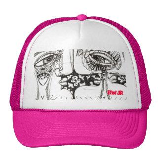 Spring Time Trucker Hat